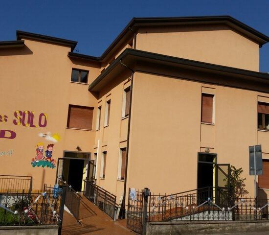 Inaugurazione nuova sede ASSOLO