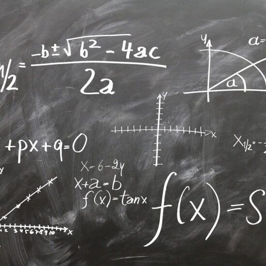 Matematica e Maturità? le M spaventose!